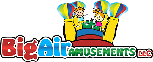 Big Air Amusements LLC